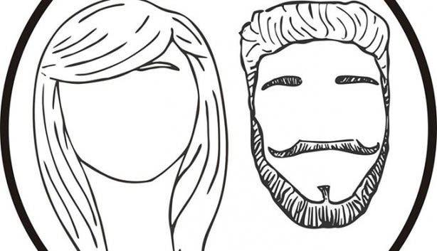 Blonde&Beard Market