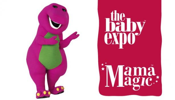 MamaMagic Baby Expo 1
