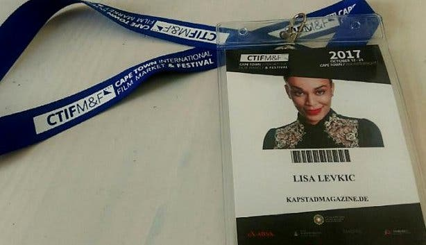 Cape Town International Film Festival