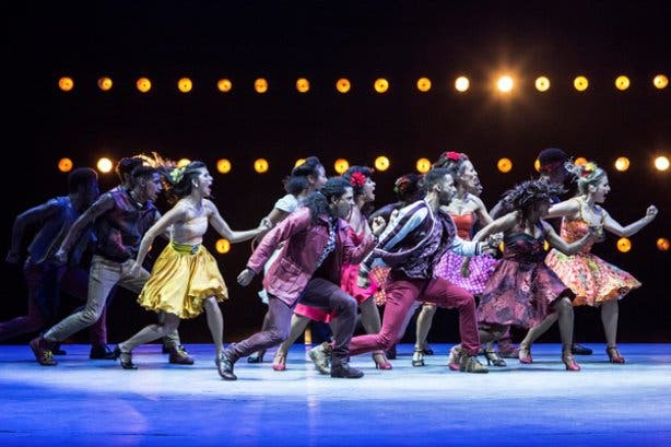 West Side Story The Fugard Theatre