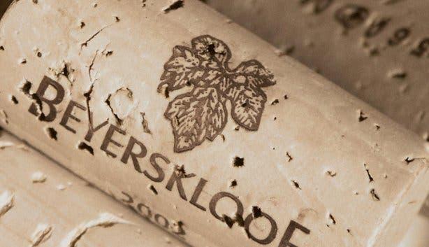 Beyerskloof wine Estate