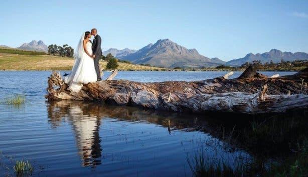 Nooitgedacht Wine Estate Wedding Venues