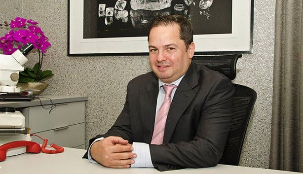 Yair Shimansky