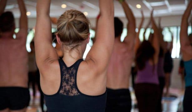 Downdogs and Yoga YogaSpirit 3