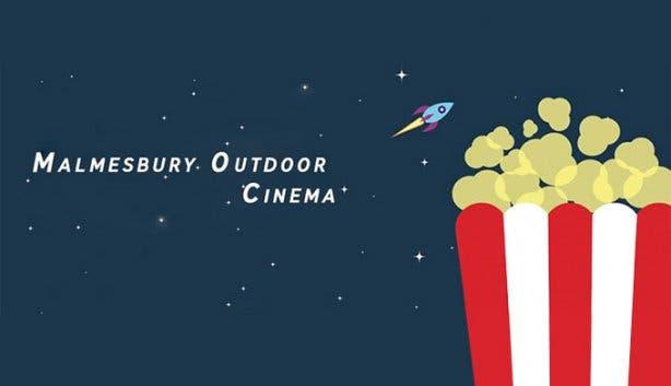 Malmesbury Outdoor Cinema