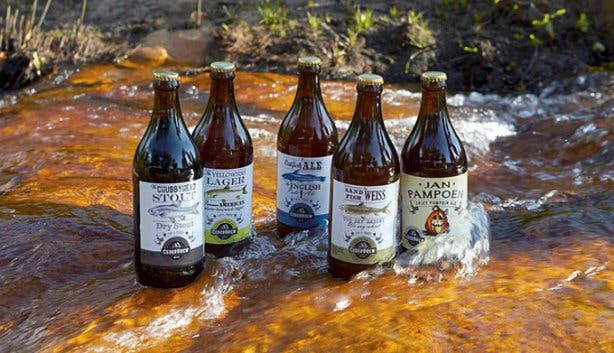 Thousand Sensations Craft Beer Festival
