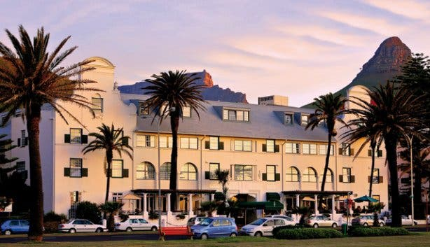 Harveys | Winchester Mansions Sea Point