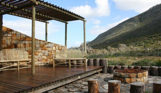 Smitswinkel San Park Accommodation | Cape Point