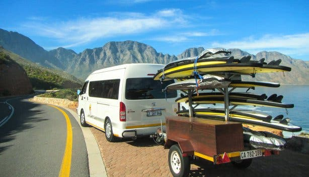 Stoked Surfschool