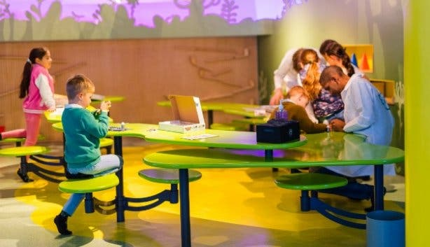 Wonderdal Tinker Workshop