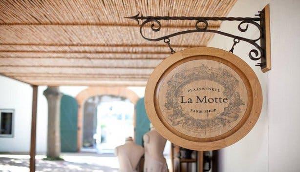 La Motte