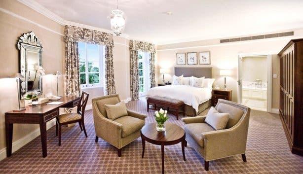 Bedroom Mount Nelson1