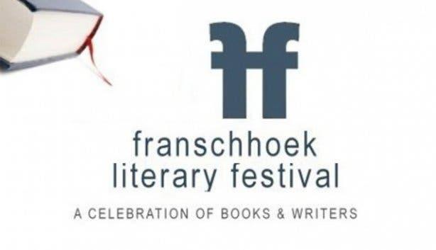 Franschhoek Literary Festival 2013