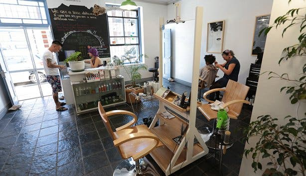 Swordfern Hair and Beauty Salon 6