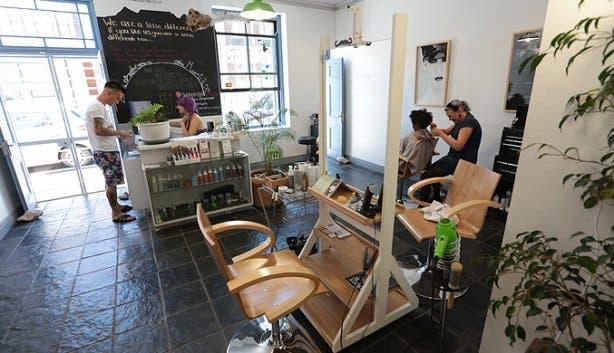 Swordfern Hair and Beauty Salon 6