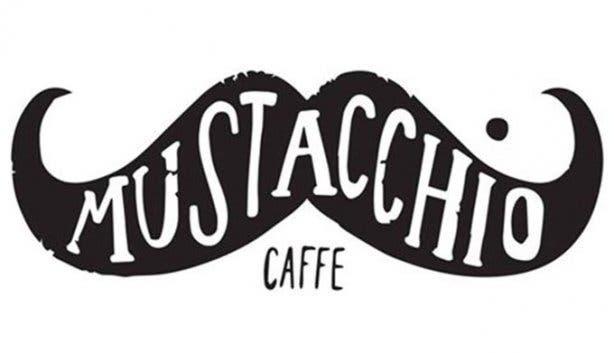 Mustacchio Caffe Logo