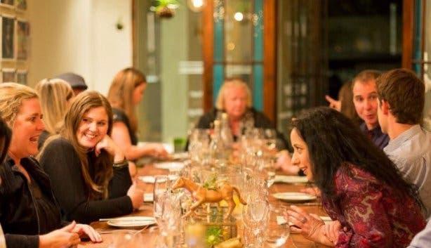 Reverie Social Table