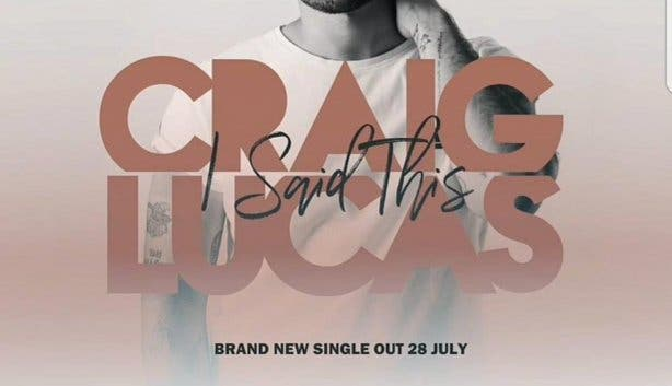 Craig Lucas 10Q