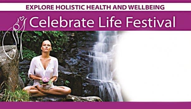 Celebrate Life Festival