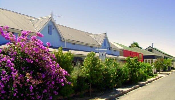 Merry Widows Country Inn