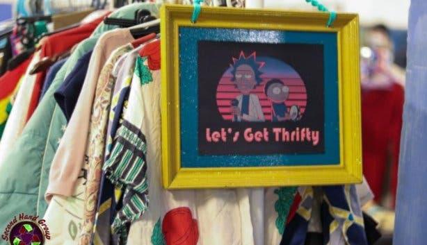 Misfit Thrift
