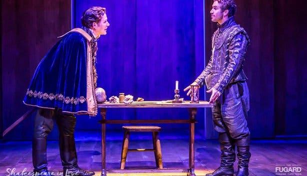 Shakespeare in Love - 3