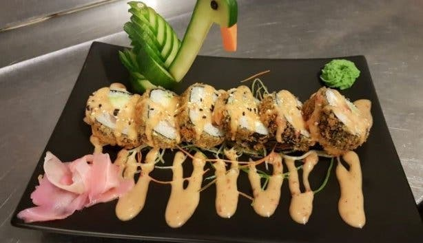 Sushi Fundi