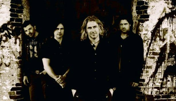 Symphonic Rocks Collective Soul