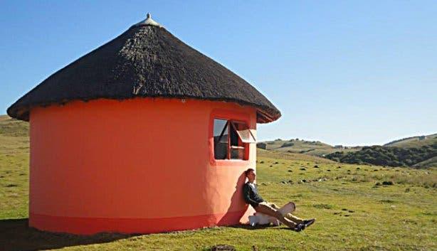 Abang zuid afrika reizen