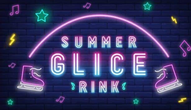 Summer Glice Rink 2