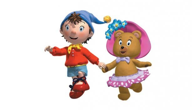 make way for noddy at the artscape theatre kids school holiday