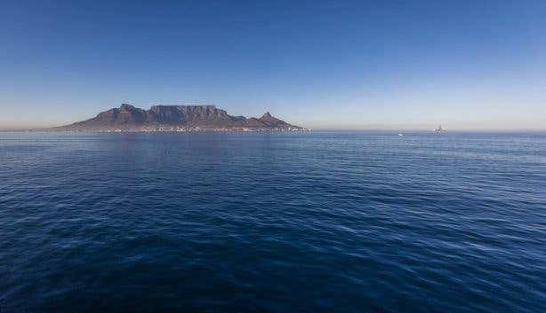 Cape Town Helicopters Robben Island