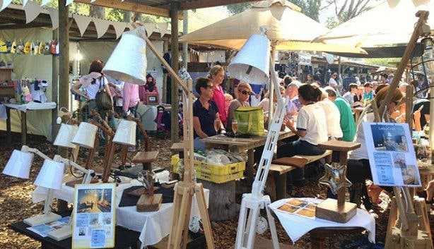 Hermanus Country Market - 3