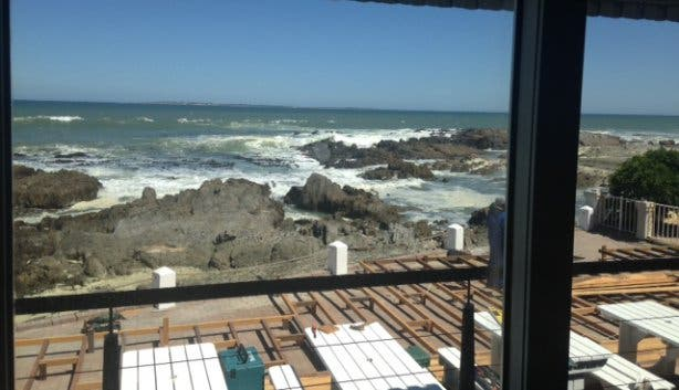 Restaurants in Blouberg