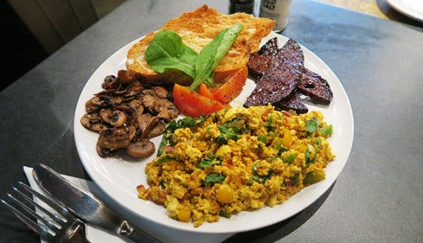 The Hungry Herbivore Food 6