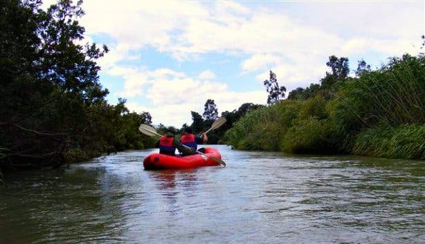 Carina Blog - Rafting 1