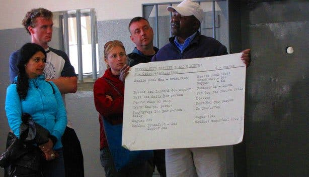 Robben Island Day Tour 6