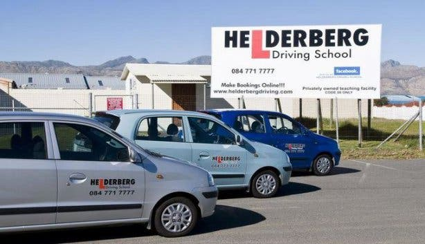 Helderberg Driving School