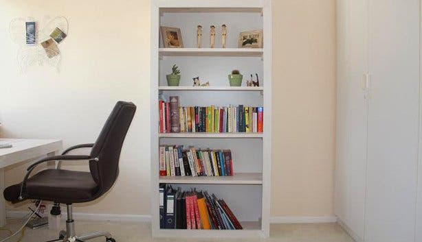 Bookshelf from Eco Furniture Design