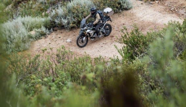 Cape Bike Travel