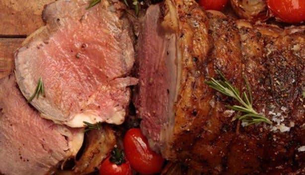Excellent Meat Market - 1