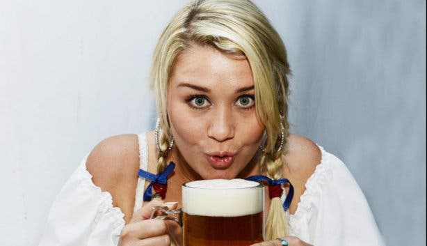 Bierfest in Cape Town 2015 1
