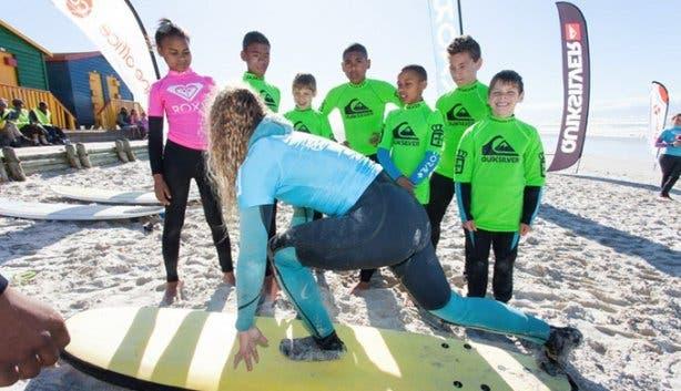 Celeb Surf Day - 4