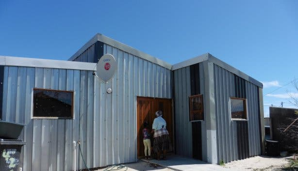 Khayelitsha Lungi´s Bed & Breakfast