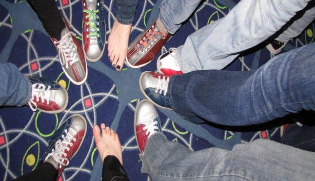 CapeTownMag Staff Bowling 4