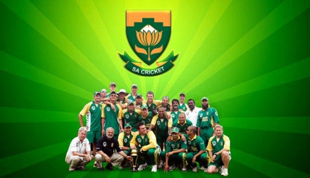 SA Cricket team