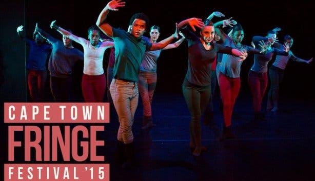 Cape Town Fringe Festival 2015 3