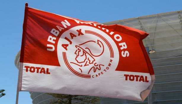 Ajax cape Town 4