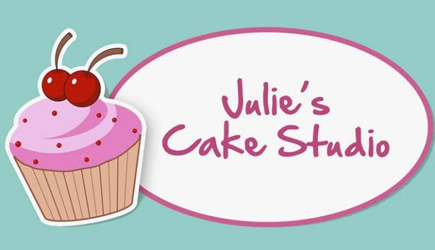 Julie's Cake Studio Cape Town