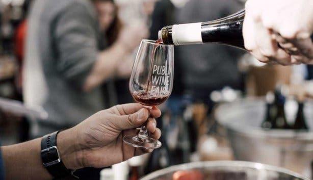Publik Wine Fair 5